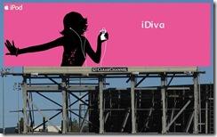 iDivaiPodBillboard