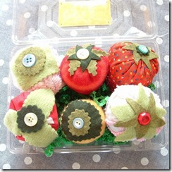 pinstrawberries