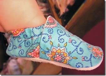 softshoes