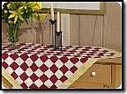 contrastbandtablecloth