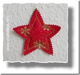 Fabric_Star_Christmas_Tree_Ornament