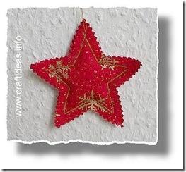 Fabric_Star_Christmas_Tree_Ornament