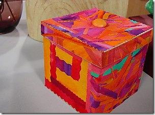 frankenbox