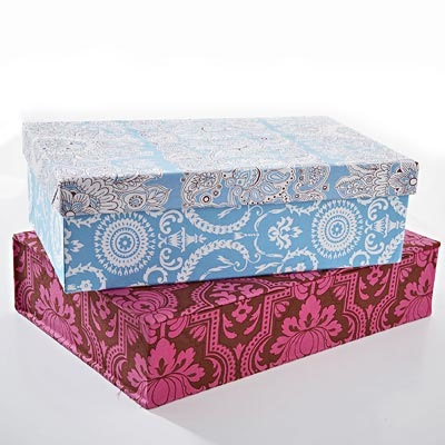 Fabric Boxes Pictures Of 28