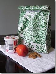 lunchbagoilcloth