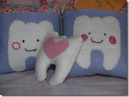 toothfairypillow
