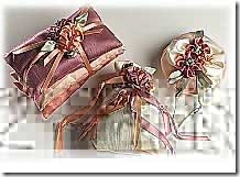 weddingsachets