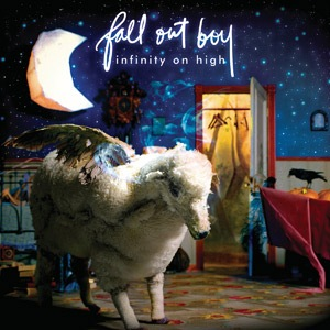 (2) Fall Out Boy   Thanks For The Memories