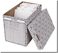 patternorganizer
