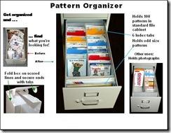 patternorganizer22