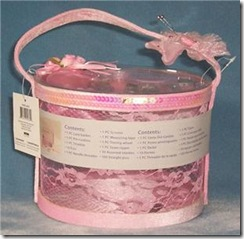 pinkbasket