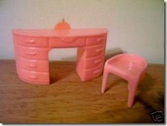 pinkdesk