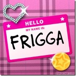 frigga