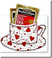 teacard