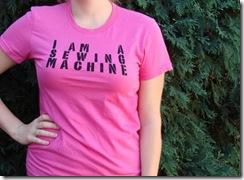 sewingmachneshirt
