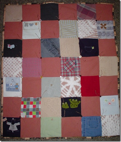finished kennedy quilt cropped