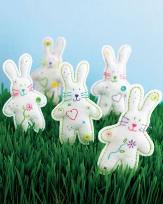 Sew…Are You Ready for the Easter Bunny? – THE DOMESTIC DIVA\'S DISASTERS™
