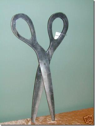 woodenscissor