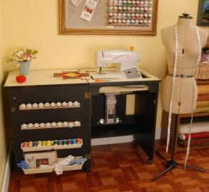 Sewing Room Organization Challenge Part Vii Sewing