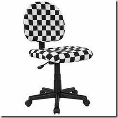 checkerboardchair