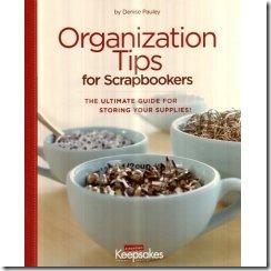 organizationtipsforscrapbookers