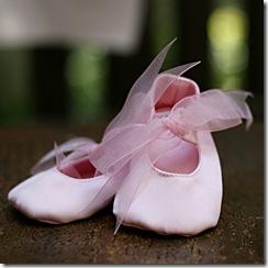 pinkbabyshoes