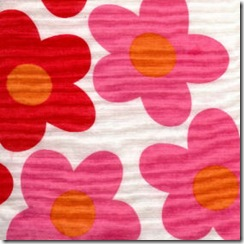 pinkredpopflowers