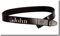Johnleather