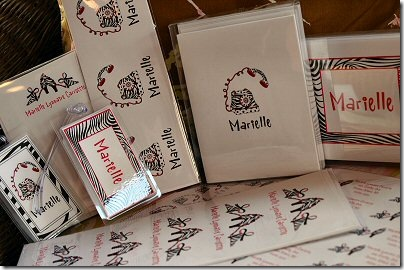 mariellestationery