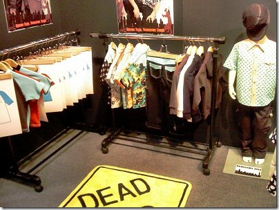 Exhibiting At The Enk Children S Club Clothing Trade Show
