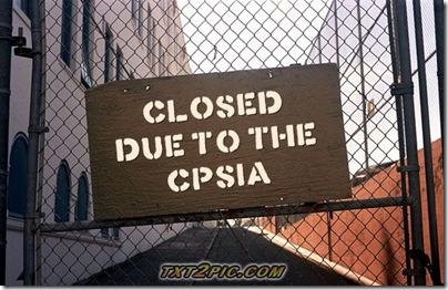 CLOSEDCPSIA