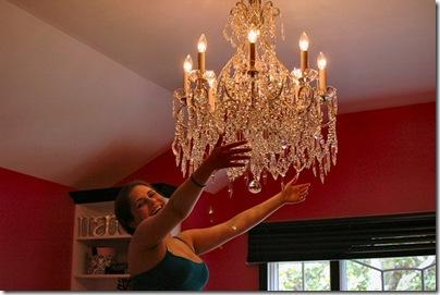 chandelier 005