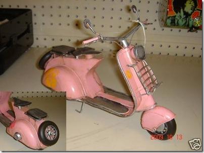 pinkvespa