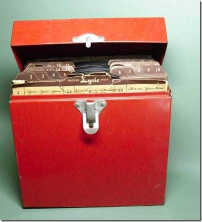recordbox