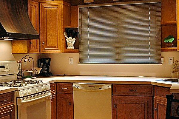 Virtual Kitchen Design Tool