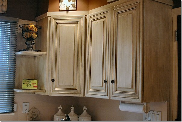 how to build your own cabinets