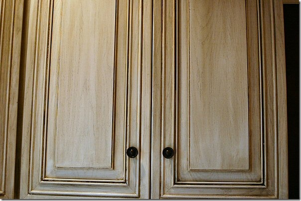 When I Told Him About The Cabinet Transformations Product, He Was Amazed!  He Said That In Order To Get This Type Of Custom Finish, He Has To Send Out  The ...