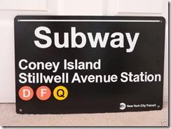 subwayconeyisland