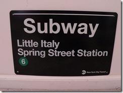 subwaylittleitaly