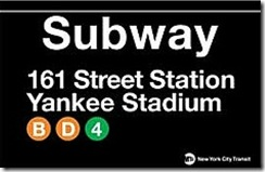 subwayyankee
