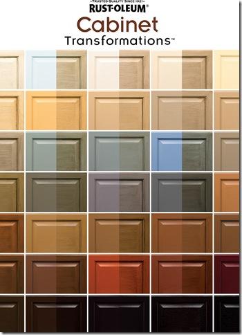 Diva's Rust-Oleum Cabinet Transformation – THE DOMESTIC DIVA'S ...