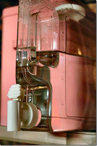 waterdispenser