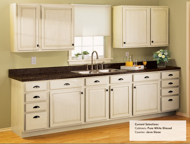 rustoleum kitchen cabinet paint retro renovation 5032