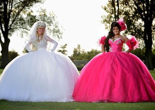 Big Gypsy Fashion THE DOMESTIC DIVAS DISASTERSTM