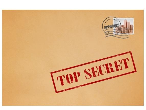James bond 007 birthday party the domestic divas disasters top secret envelope filmwisefo